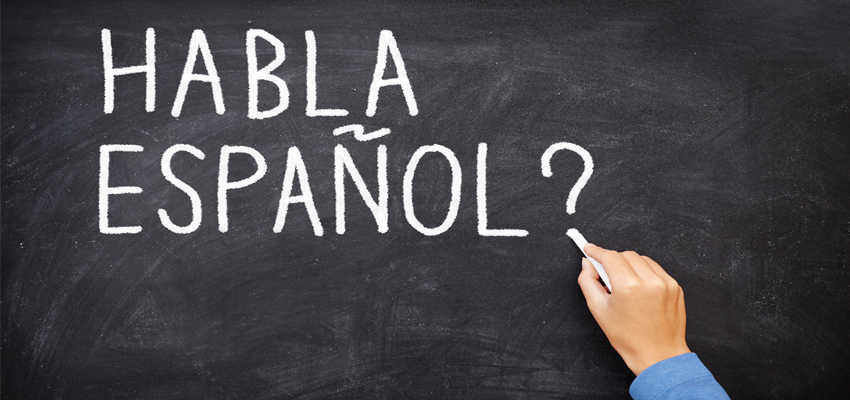 se habla espanol essay